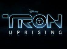 logo Tron: Uprising