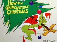 Jak Grinch ukradł święta
