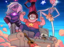 Steven Universe Pilot