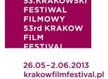 53. Krakowski Festiwal Filmowy