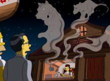 Simpsonowie Miyazaki