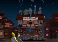 Simpsonowie Miyazaki2