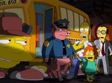 Simpsonowie Miyazaki6