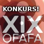 Konkurs OFAFA 2014
