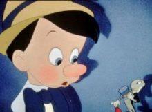 Richard Percy Jones - Pinokio