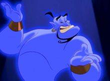 Robin Williams - Alladyn
