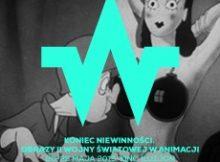 II wojna światowa w animacji w Kinie Iluzjon