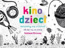 2. Festiwal Filmowy Kino Dzieci