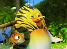 Drugi sezon Kumpli z dżungli w Boomerang