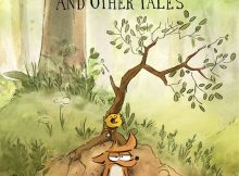 Plakat The Big Bad Fox and Other Tales