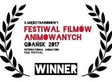 3. edycja Międzynarodowego Festiwalu Filmów Animowanych w Gdańsku