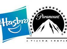 Hasbro i Paramount
